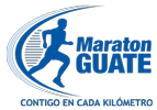 MaratonGuate Logo